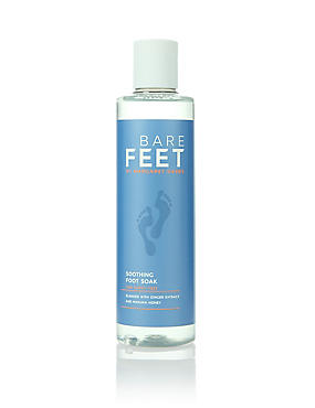 Soothing Foot Soak 200ml