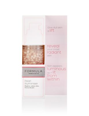 Pearl Illuminiser 30ml by Formula