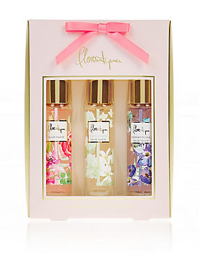 Eau de Toilette Collection Set 30ml