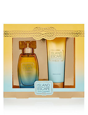Island Escape Coffret