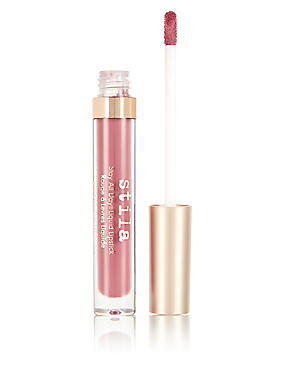 Stay All Day Sheer Liquid Lipstick 3 ml, ROSE PINK, catlanding