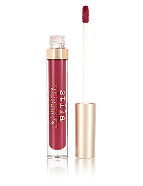 Stay All Day Sheer Liquid Lipstick 3 ml, MORELLO CHERRY, catlanding