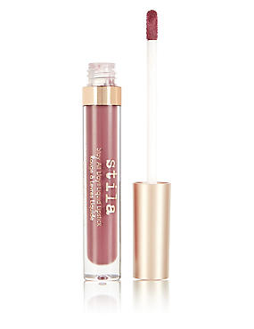 Stay All Day Sheer Liquid Lipstick 3 ml, DUSTED PINK, catlanding