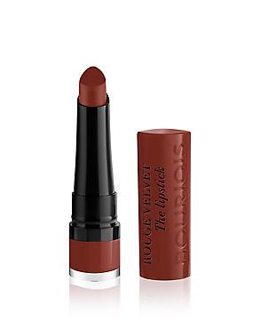 Rouge Edition Velvet Lipstick 2.4g, NUDE PINK, catlanding