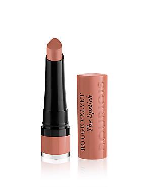 Rouge Edition Velvet Lipstick 2.4g, NUDE BROWN, catlanding