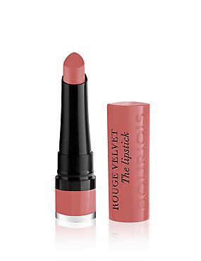 Rouge Edition Velvet Lipstick 2.4g, ROSE, catlanding