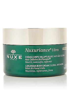 Nuxuriance Ultra Voluptuous Body Cream 200ml, , catlanding
