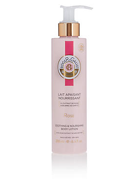 Rose Moisturising Body Lotion 200ml, , catlanding
