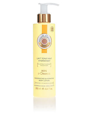 Lait Sorbet Bois D' Orange Body Lotion 200ml