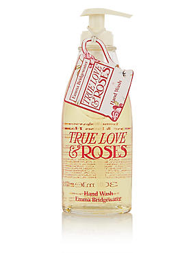 True Love & Roses Hand Wash 300ml