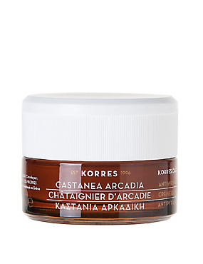 Castanea Arcadia Anti-Wrinkle & Firming Day Cream 40ml