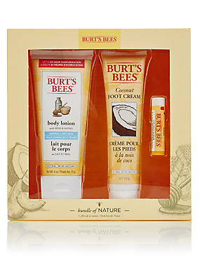 Bundle of Nature Gift Set