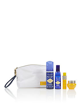 Immortelle Divine Skincare Set 2017