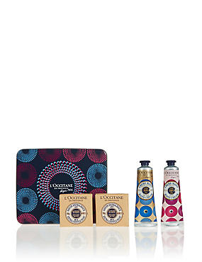 Hand Care Collection Set