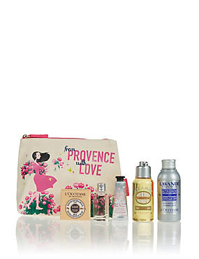 From Provence with Love Collection Set