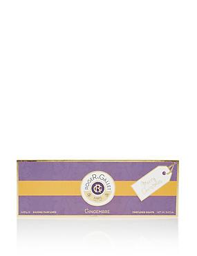 Ginger Soap Gift Set, , catlanding