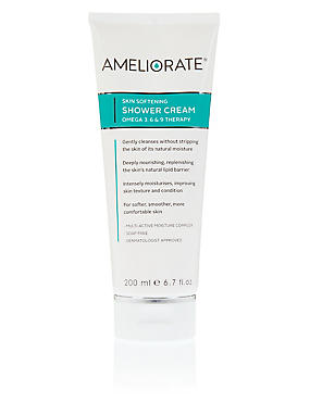 Skin Smoothening Shower Cream 200ml