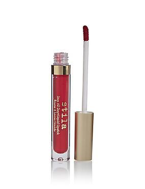 Stay All Day Shimmer Liquid Lipstick 3ml, Beso Shimmer, catlanding