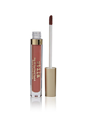 Stay All Day Shimmer Liquid Lipstick 3ml, Miele Shimmer, catlanding
