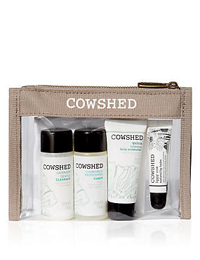 Pocket Cow Bath & Body Set , , catlanding