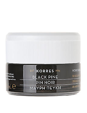 3D Black Pine Day Cream 40ml
