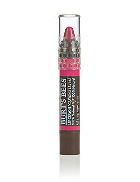 Lip Crayon 3.11g, DARK RED, catlanding