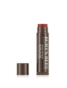 Tinted Lip Balm 4.25g, DARK PINK, catlanding