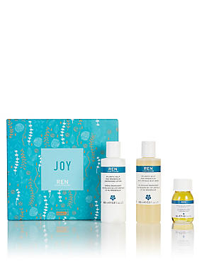 Joy Gift Set, , catlanding