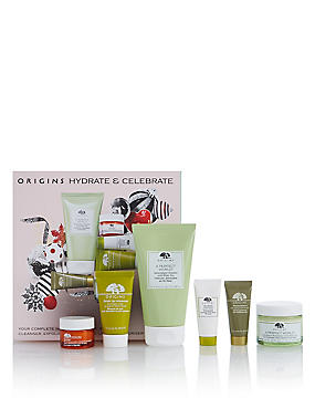 Exclusive Skincare Set