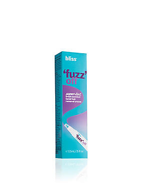 Fuzz-Off™ Fast Depilatory 7ml
