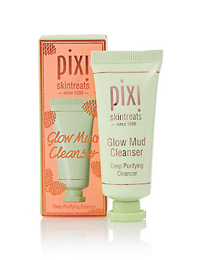 Glow Mud Cleanser 15ml
