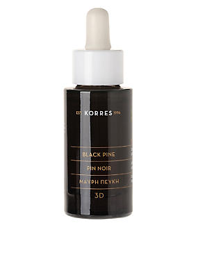 3D Black Pine Serum 30ml
