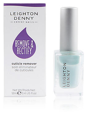 Remove & Rectify Cuticle Remover 12ml