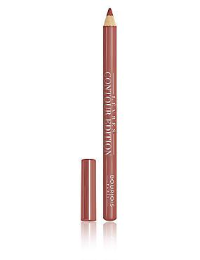 Contour Edition Lip Liner 1.14 g, CORAL, catlanding