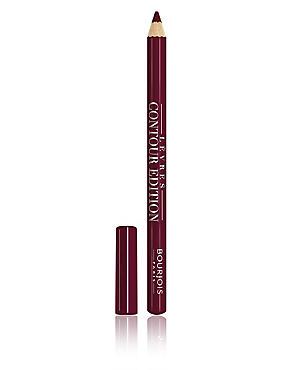 Contour Edition Lip Liner 1.14 g, PURPLE, catlanding