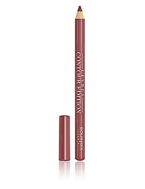 Contour Edition Lip Liner 1.14 g, NUDE, catlanding