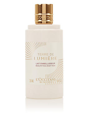Terre De Lumiere Body Lotion 250ml