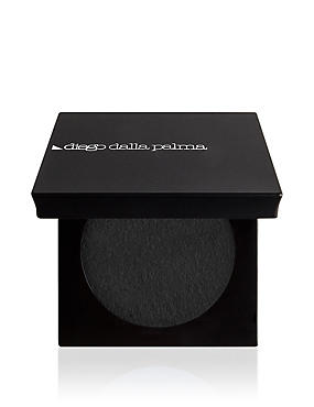 Make-up Studio Matt Eye Shadow 3g, BLACK, catlanding