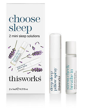 Choose Sleep Gift Set