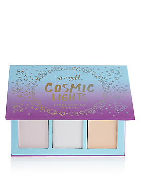 Cosmic Lights Highlighting Palette 18.4g