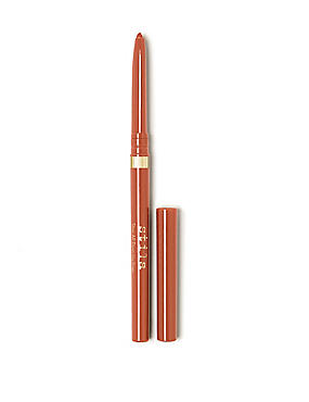 Stay All Day® Lip Liner, NUDE BROWN, catlanding