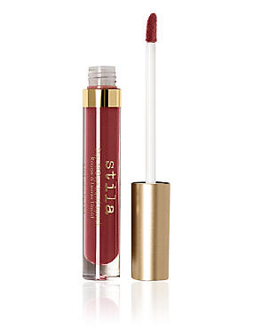 Stay All Day® Liquid Lipstick 3ml, DEEP RED, catlanding