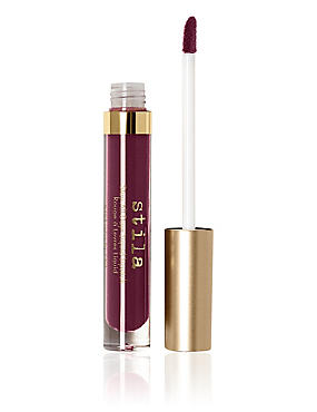 Stay All Day® Liquid Lipstick 3ml, PLUM, catlanding