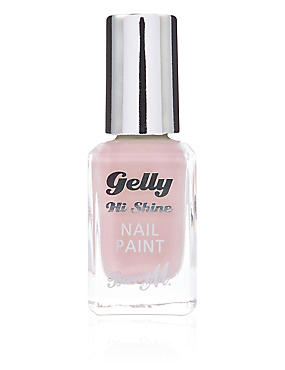 Gelly Nail Paint 10ml