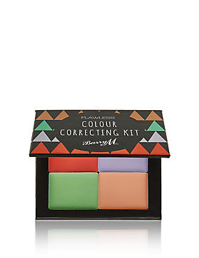 Flawless Colour Correcting Kit 8.4g, , catlanding
