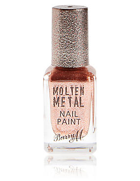 Molten Metal Nail Paint 10ml