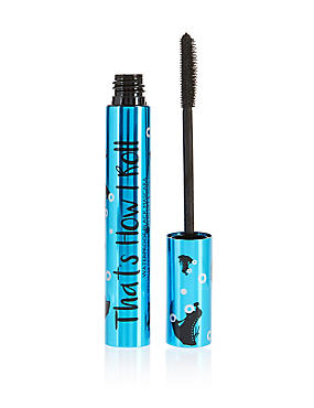 That's How I Roll Waterproof Mascara 7ml