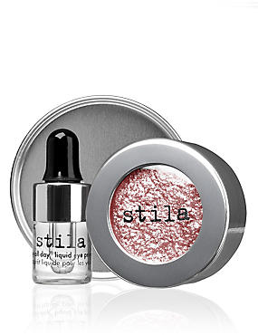 Foil Finish Eyeshadow 2.8g