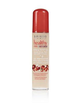 Healthy Mix Serum 30ml, VANILLA, catlanding