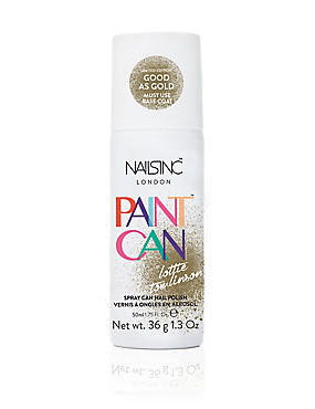 Paint Can Nail Polish 50ml